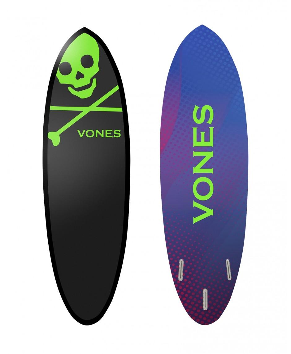 Funboard Surf