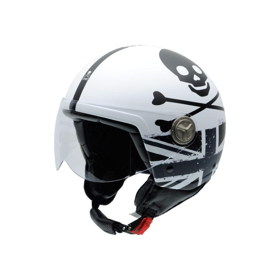 London Helmet